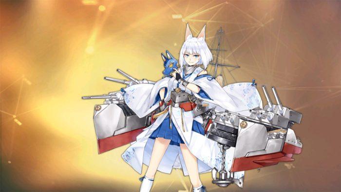 加賀(戦艦)